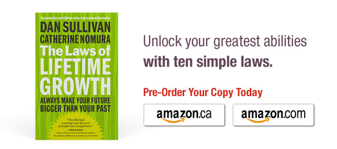 Unlock your greatest abilities with ten simple laws. Pre-Order Your Copy Today!