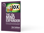 The 10x Mind Expander product image.