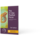 The 21-Day Positive Focus® product image.