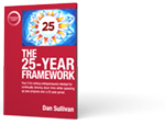 The 25-Year Framework product image.
