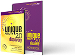 Unique Ability&reg; 2.0: Discovery<br />Define Your Best Self product image.
