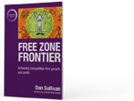 Free Zone Frontier product image.