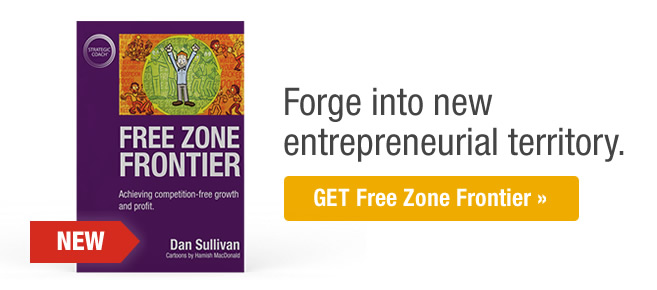 Forge into new entrepreneurial territory. GET Free Zone Frontier.