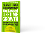 The Laws Of Lifetime Growth, 2nd Edition product image.