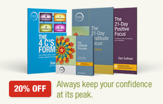 Confidence Booster Bundle 20% OFF - Always keep your confidence at its peak.