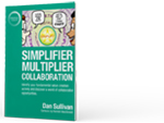 Simplifier-Multiplier Collaboration product image.
